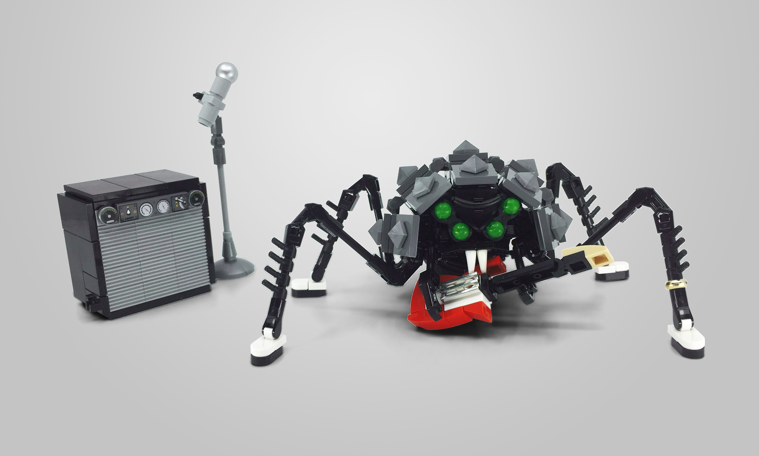 Sid the Spider
