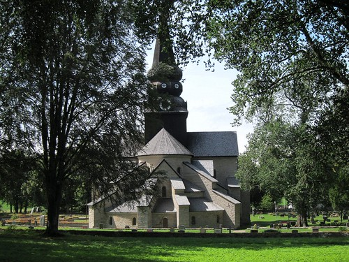 varnhem abbey church klosterkyrka