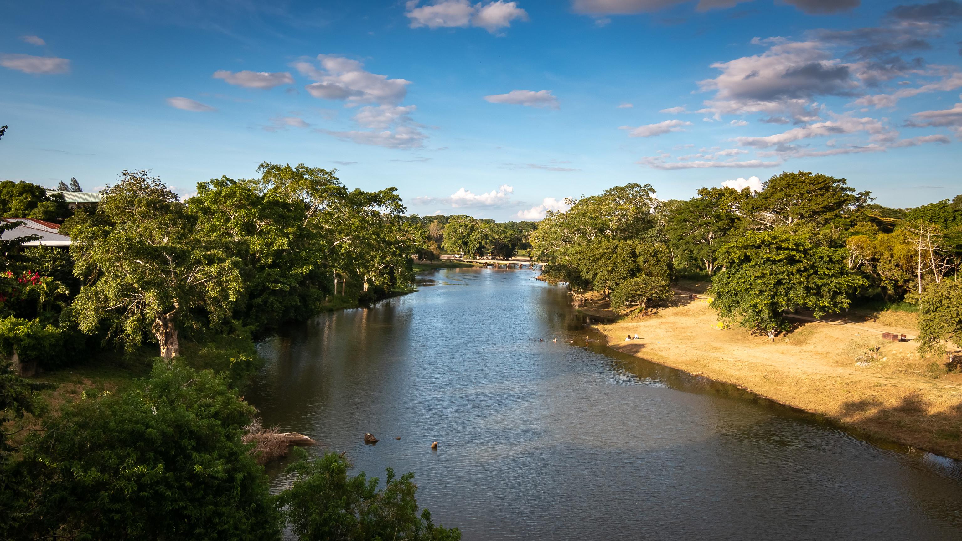 San Ignacio - [Belize]