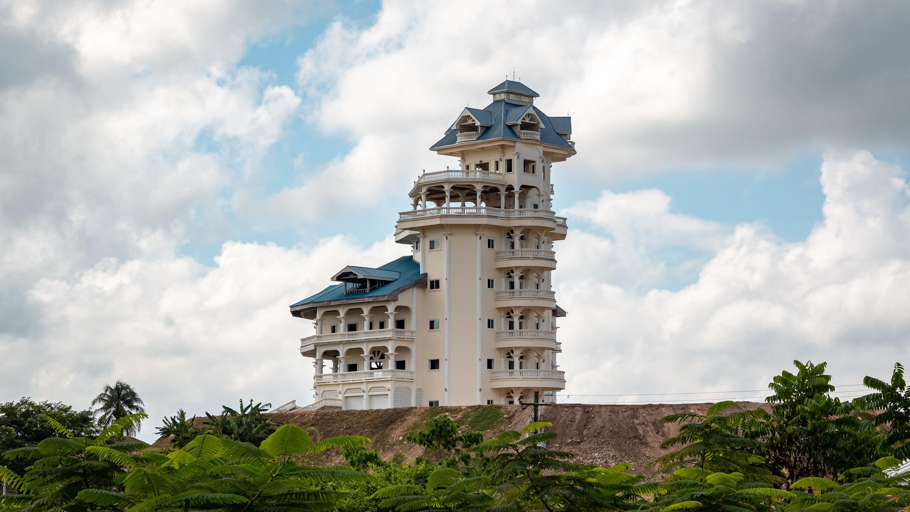 Belmopan - [Belize]