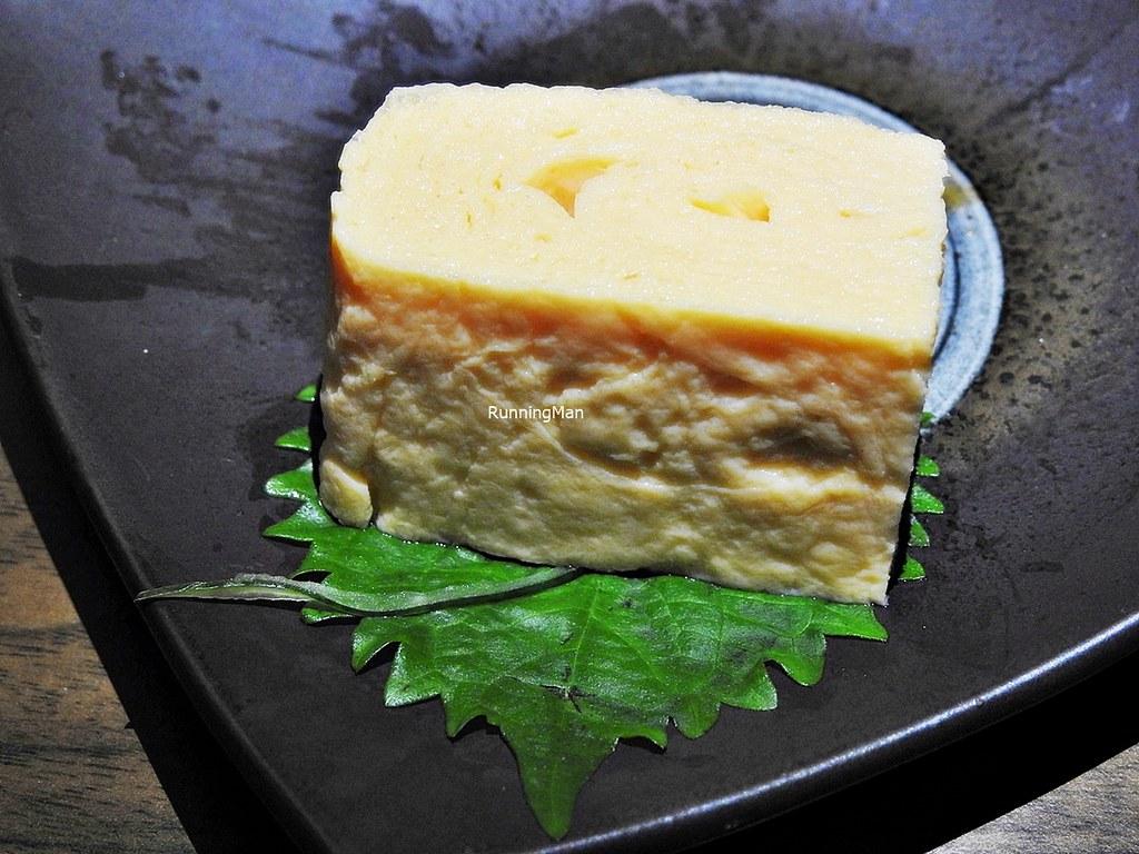 Home Made Tamagoyaki