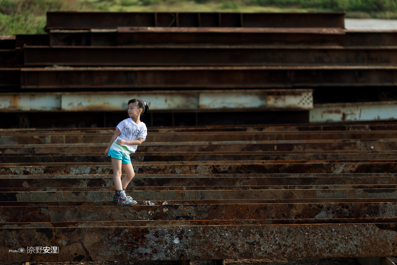 工業風也能是我的芭蕾舞台 | 跟著攝影師去拍照 6 -7