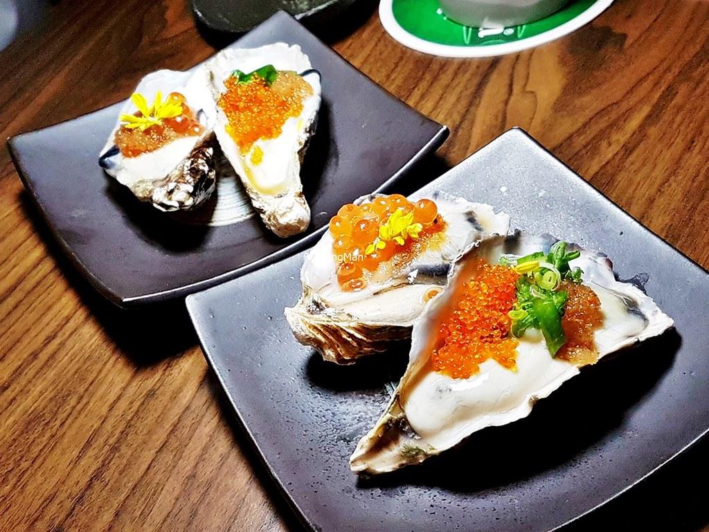 Sakoshi Bay Oysters