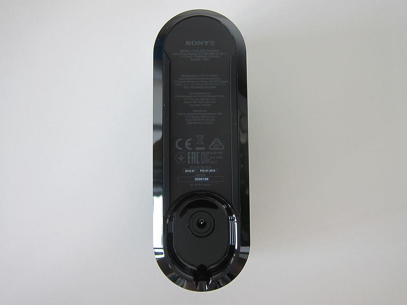 Sony DualShock 4 Charging Station - Bottom