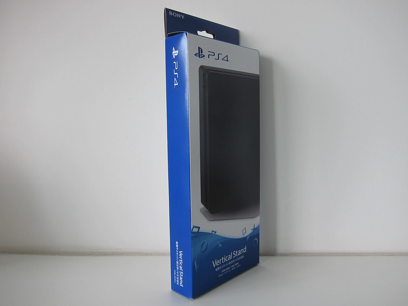 Sony PS4 Vertical Stand - Box