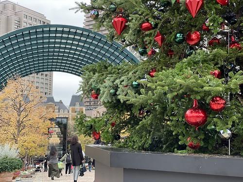 恵比寿ガーデンプレイス クリスマスツリー 2019