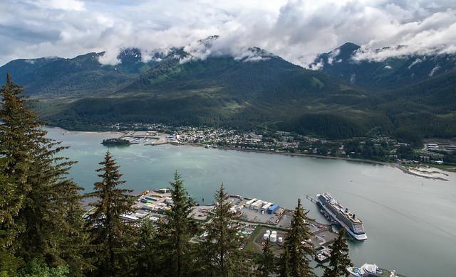 Mount Roberts, Juneau Alaska