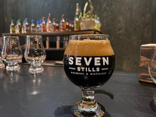 Seven Stills tour