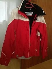Dámská lyžařská bunda Rossignol - titulní fotka
