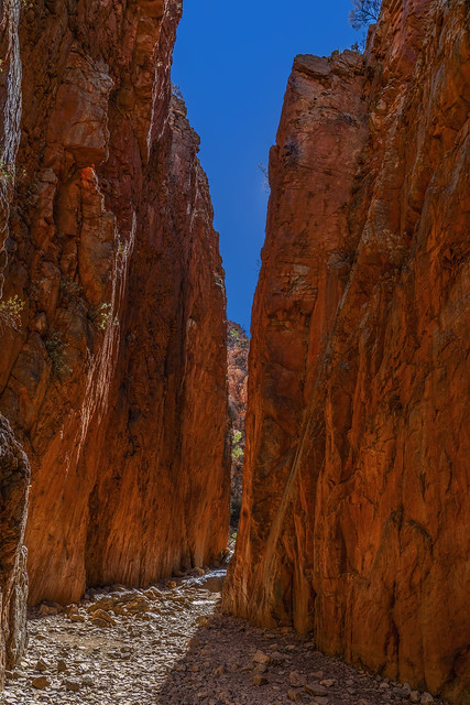 Standley Chasm - Northern Territory