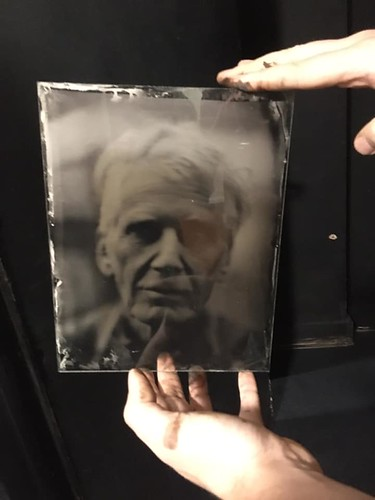 Wet plate collodion workshop!