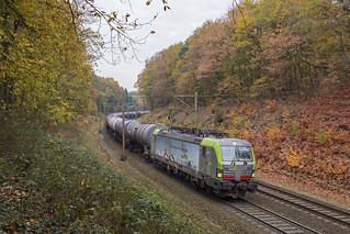BLS Cargo 475 403, Venlo (NL)