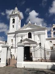 Iglesia Nuestro Señora del Pilar