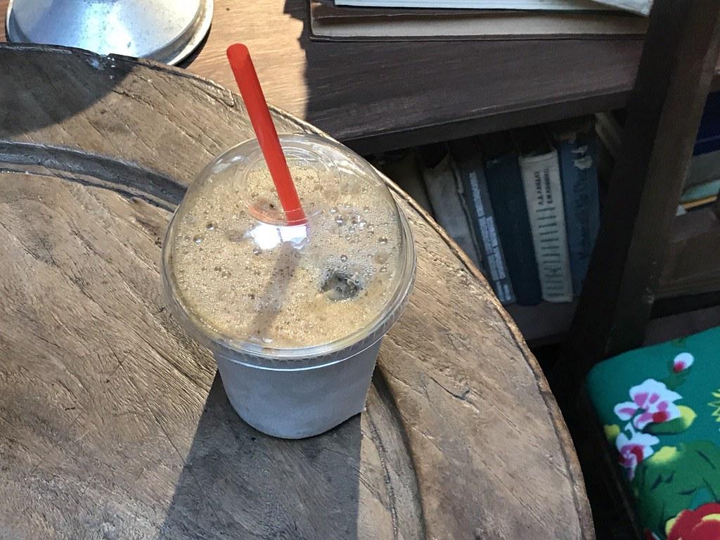 Cong coffee