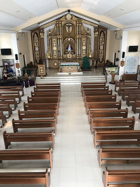 Nuestra Senyora church