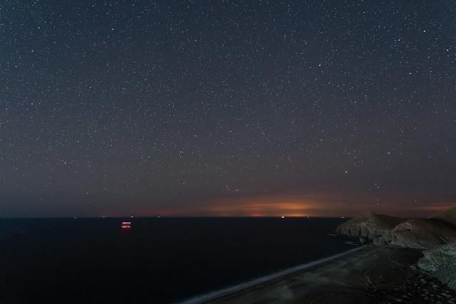 Playa de Los Muertos  280419-0444
