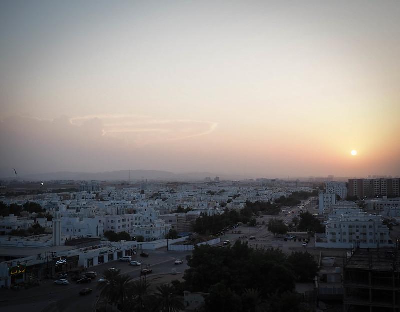 Autonvuokraus Lähi-idässä