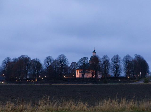 Valdemarsvik : Småland : Sweden.