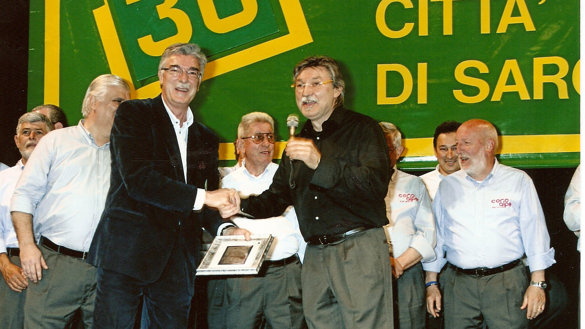 30ª Rassegna Città di Saronno : 16 Maggio 2009