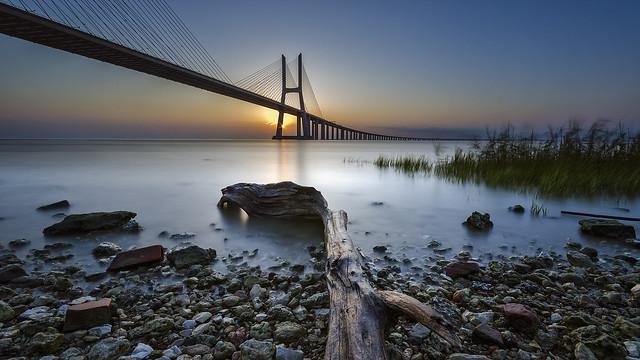 Good Morning Lisbon :)