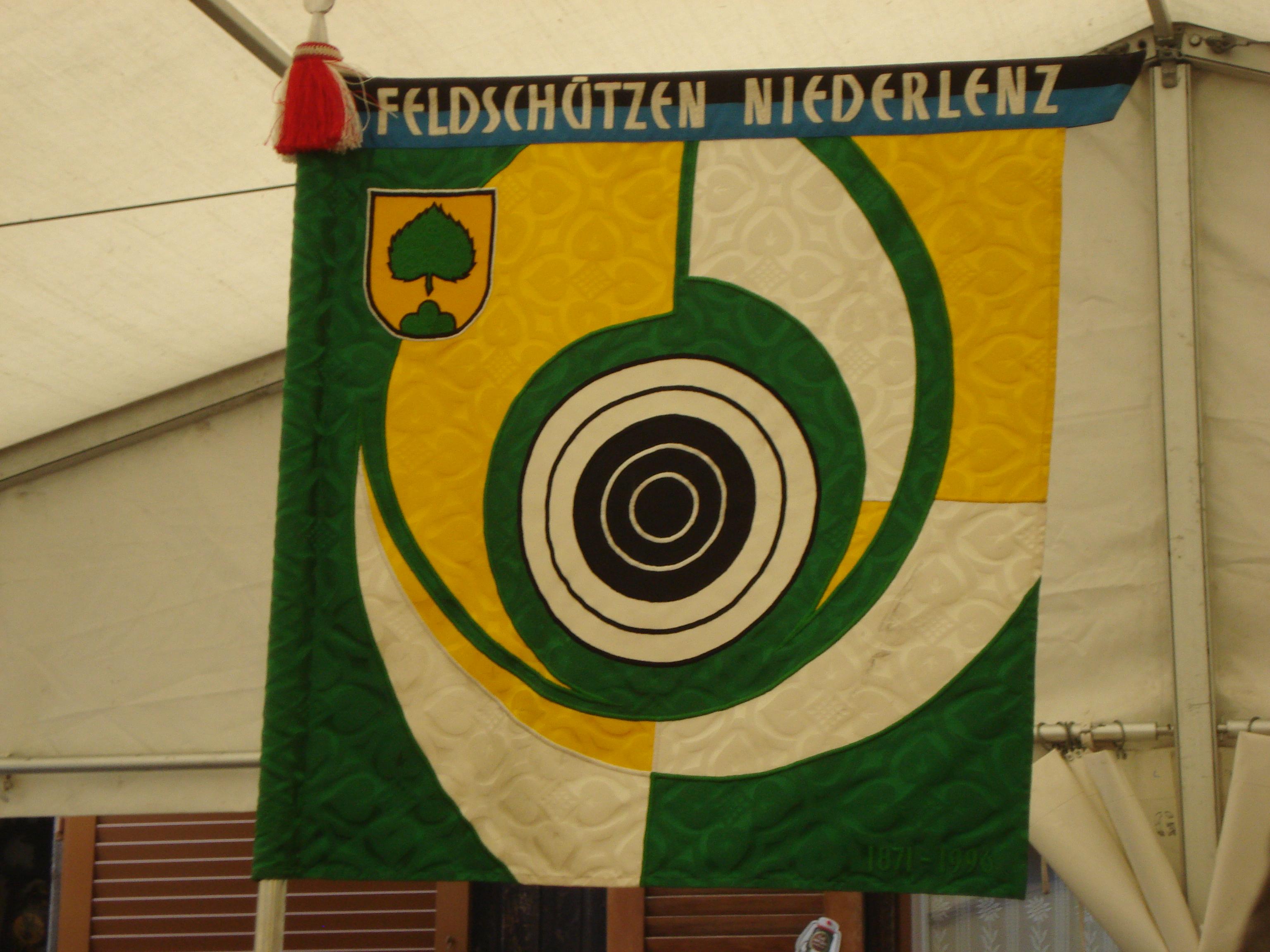 SG Kant. Schützenfest 2009 FSG Niederlenz