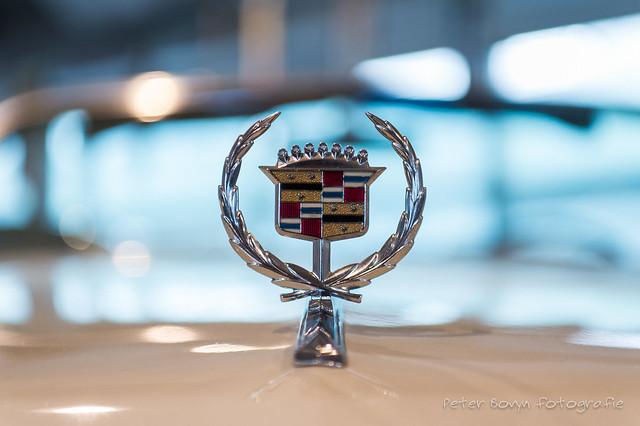 Cadillac Eldorado Convertible - 1971