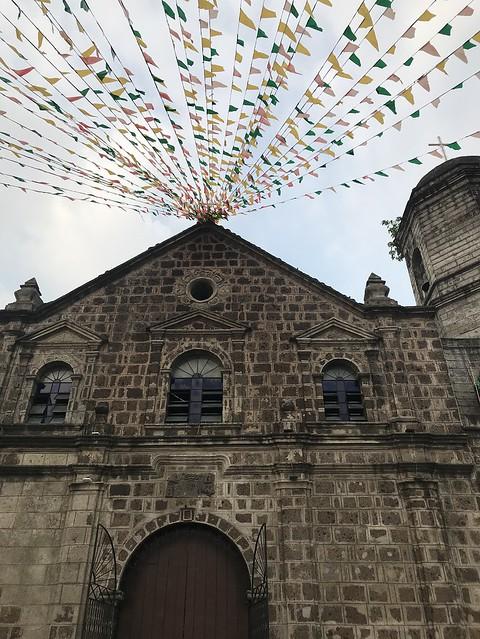 Parish of St. Ursula,