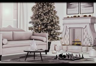 Architect - Marchetti's Fireplace