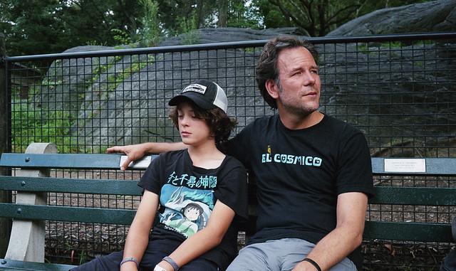 Shane and Joe