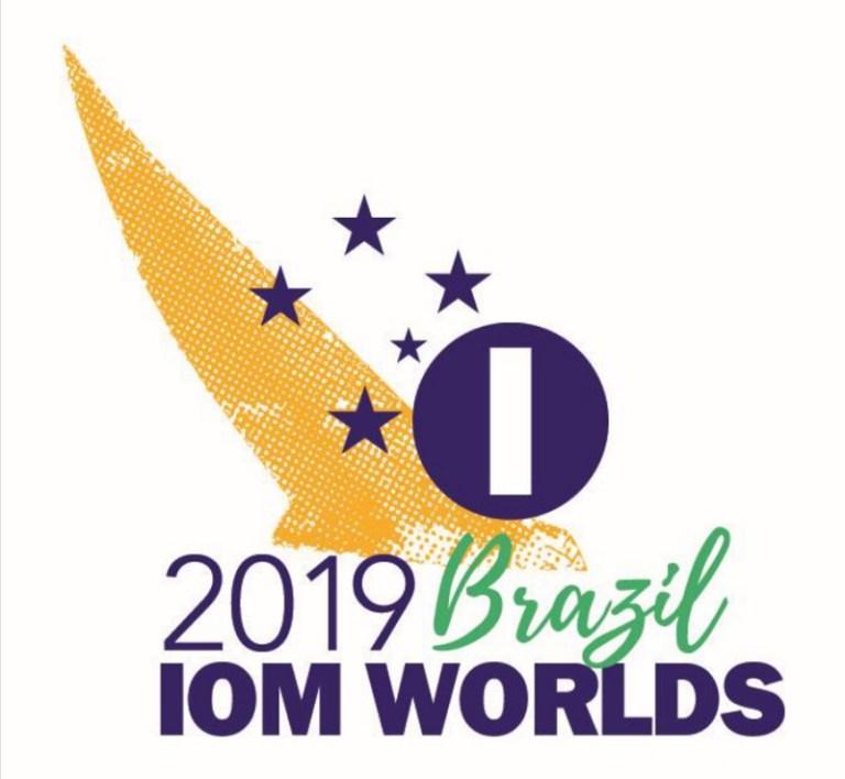Cerimônia de Premiação do Campeonato Mundial de IOM 2019 - 23/11/2019