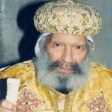 الأنبا ثاؤفيلس رئيس دير السريان (13)
