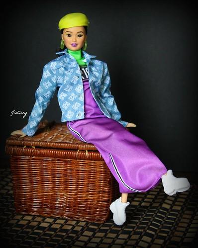 BMR1959 Asian Girl