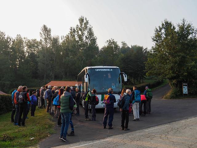 Sentiero del Castagno (Langhe) - 10/06/2019