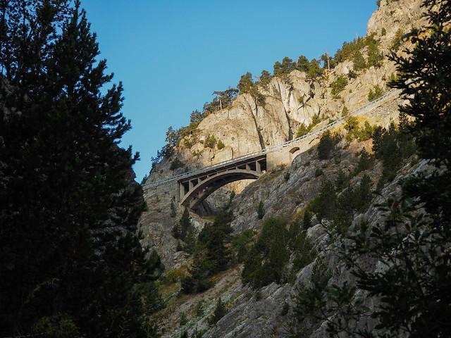 Ferrata Monte Chaberton (Val di Susa) - 15/09/2019