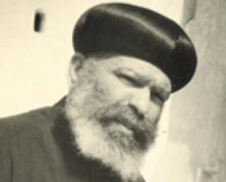 الأنبا ثاؤفيلس رئيس دير السريان (15)