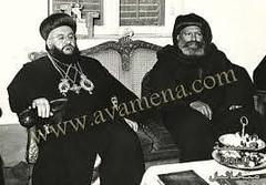 الأنبا ثاؤفيلس رئيس دير السريان (9)
