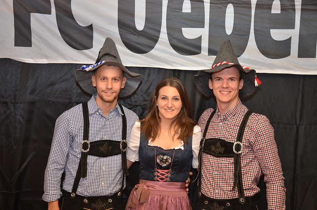 """Herbstfest 2019 """"Alpengaudi"""""""