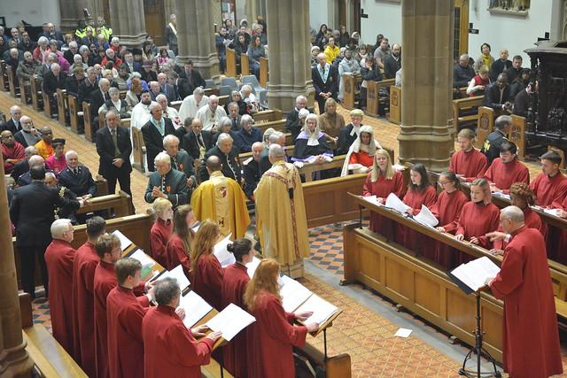 Civic Mass 2019