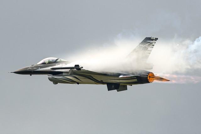 F-16 - Belgian Air Force