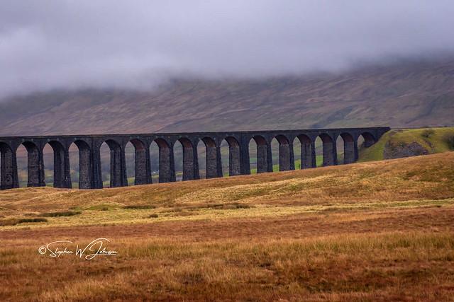 SJX_0590 - Ribblehead Viaduct