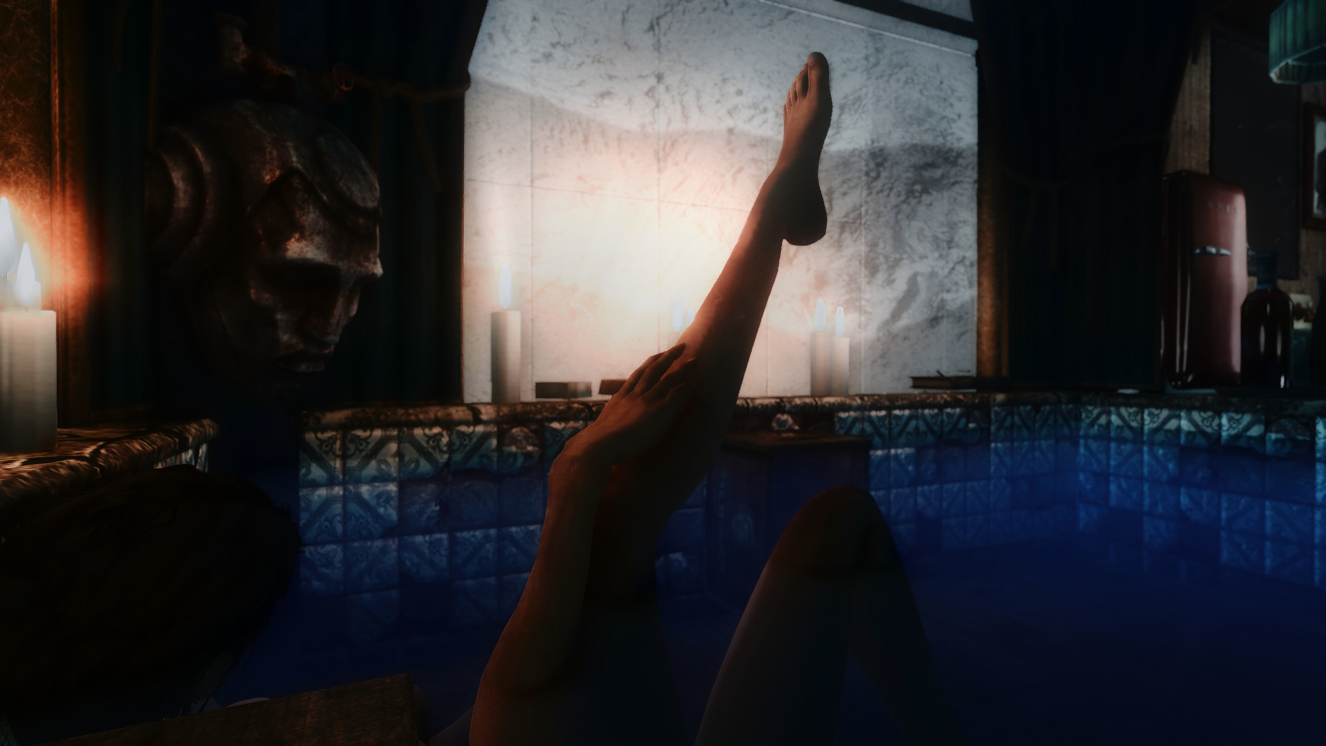 Fallout Screenshots XIV - Page 9 49116444733_60a64bee72_o