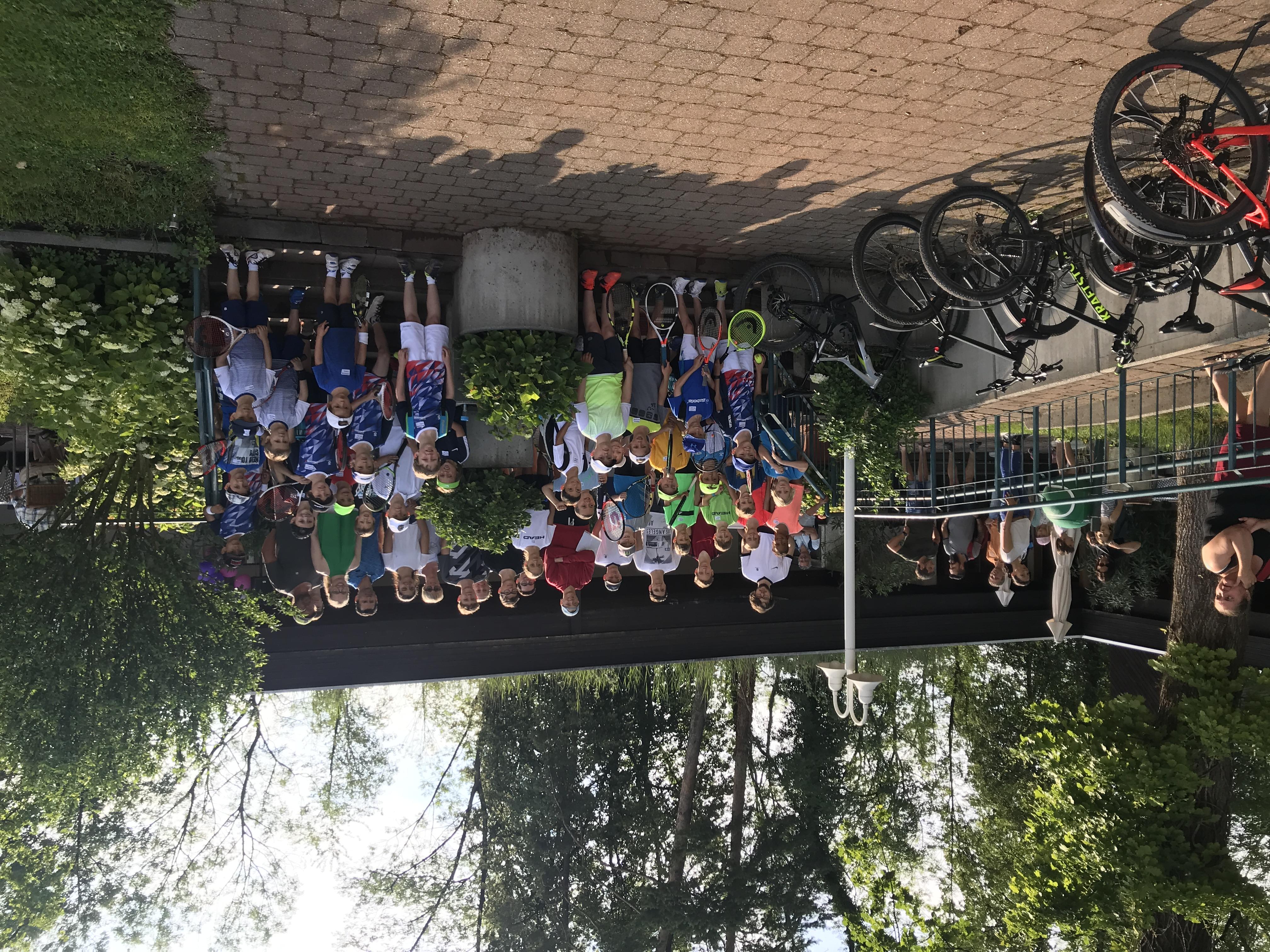 Kids Challenge in Dornbirn 2019