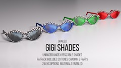 GiGi Shades