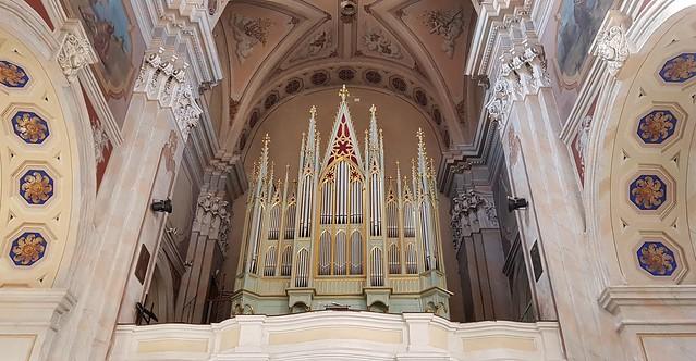 Kaunas Cathedral Basilica