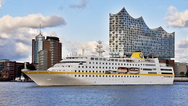 Hamburg; Hamburg