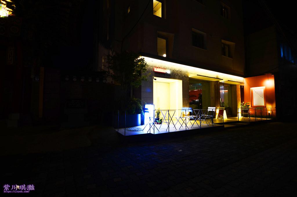 通通精緻酒店夜景-0001