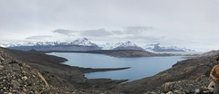Mirador Glaciar Upsala