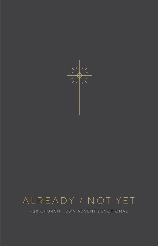 Advent Cover 2019