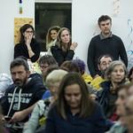 Vie, 22/11/2019 - 19:02 - Barcelona 22.11.2019 Trobades amb l'Alcaldessa: La Salut. Escola Turó del Cargol. Foto: Laura Guerrero/Ajuntament de Bcn.