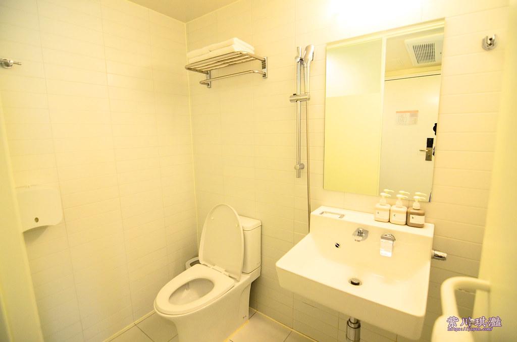 首爾乾淨住宿-0001